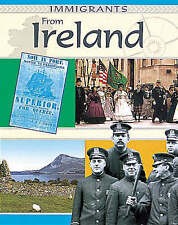 Immigrants from Ireland by Prior, Katherine
