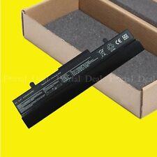 Laptop Battery For Asus Eee PC1005P 1005HA 1005PE PL32-1005 AL32-1005 Black