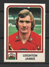 Decal/Sticker - Panini Argentina 1978 Leighton James No.399