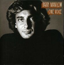 Barry Manilow - One Voice [New CD] Bonus Tracks, Expanded Version, Rmst