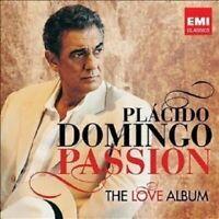 """PLACIDO DOMINGO """"PASSION"""" 2 CD NEW"""