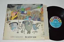 GILLES VALIQUETTE Du Meme Nom LP 1974 Les Disques Zodiaque Vinyl ZOX-6017 VG/VG