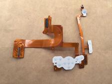Nikon D5500 Camera Button Flex Cable Assembly Replacement Repair Part