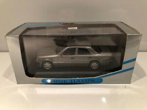 1/43 Minichamps Voiture Miniature Mercedes-Benz 500 E V8 Neuf