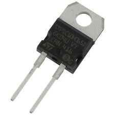 STM stpsc 10h065d SIC-Diode 10a 650v Silicon Carbide Schottky to-220ac 856070