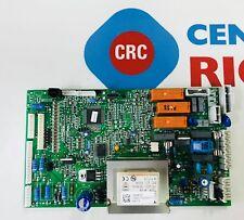 SCHEDA GESTIONE MC12FN5 RICAMBIO CALDAIE ORIGINALE BERETTA CODICE: CRCR10024731