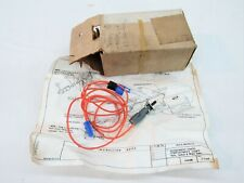 NOS 1973-77 Chevy Pontiac Olds Nova Venture Omega Glove Box Lamp Kit GM 994796