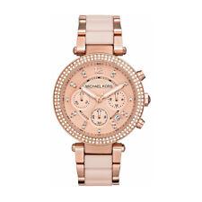 Michael Kors Ladies' Parker Chronograph Watch - MK5896