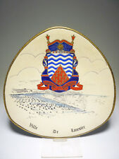 Emaux de Longwy - Ville de Lanester - ensemble et pour tous