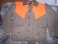 Mens 2X Hunting Vest Jacket Game Vest Hunting Coat Bird Vest Quail Dove Shooting