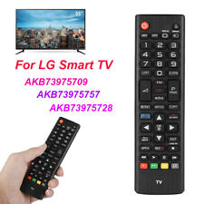 3D LCD LED Smart TV Remote Controll Controller Replacement for LG TV AKB73975709