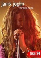 Final 24 Janis Joplin 0760137497790 DVD Region 1 P H