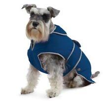 Vêtements et chaussures bleu unisexe en nylon pour chien