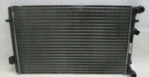 VW Golf IV Kühler Wasserkühler 1J0121253