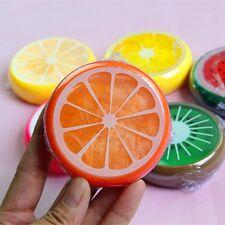 Kristall-Frucht-Ton-Gummi-Schlamm Intelligentes Hand Plasticine Kind-Spielzeug n