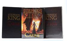 2014 STEPHEN KING CARRIE Cemetery Dance Slipcased Gift Edition [SHIPS WORLDWIDE]