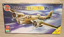 1/72 Airfix Bristol Blenheim MkIV Kit# 02027*