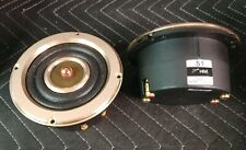 SWANS Hi-Vi MODEL S1 Coaxial Midrange / Tweeter (PAIR)