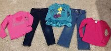 Girls' Clothes Size 4