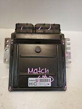 ECM ECU Engine Control Module 2004 2005 Nissan Quest 3.5L | MEC83-051 A1 #7211
