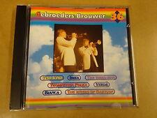 CD / GEBROEDERS BROUWER