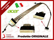 Cavo Flat Cable LCD ACER Aspire 7720G p/n DC02000E100