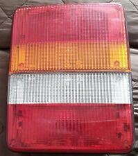 Bedford CF CF2 Van Left Rear Light Unit Lucas New Old Stock FREE UK POST