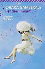 9788807886034 Dieci Minuti (Italian) Paperback – 29 Apr 2015