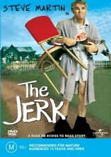 The Jerk (DVD, 2003)