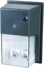 70 Watt High Pressure Sodium 120V/60Hz wall pack with Photo Cell UL listed