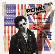 PUNKS UNDERCOVER   Sampler   CD