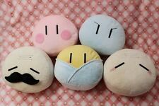 Grandmother Father Baby Blusher Clannad Dango Cuddle Plush Stuffed Cushion 7.5''