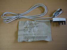 Antennenanschlusskabel für SKR 700 701 DDR Antenne Kabel Antennenkabel Radio RFT