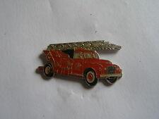 pins camion de pompier