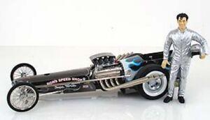 GMP Fahrer-Figur Don Garlitz 1:18 1800126