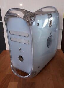 Apple PowerMac G4 VINTAGE A VOIR