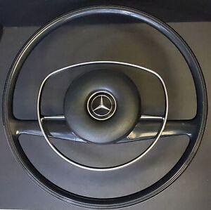1970 Mercedes-Benz  Steering Wheel, Mercedes-Benz 280 280ce 280sl W114 W115 W108