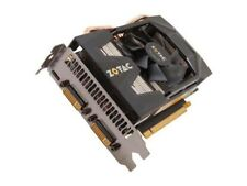 NVIDIA GTX 570 Zotac Mini 1.25GB GDDR5 PCI-E GPU Video Graphics Card