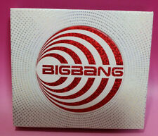 CD BIGBANG FOR THE WORLD JAPAN ALBUM with Sticker