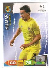 264 nilmar-UEFA Champions League 2011/2012 - Adrenalyn XL (10)