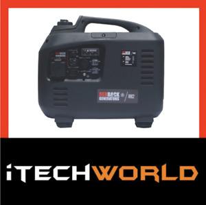 iTechworld Home Generator Redback RB2 2.2KVA Generator 24month Warranty