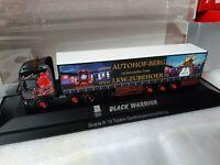 Scania R13   Black Warrior / Autohof Berg   Tautliner PC 921473