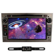 "Kamera+7""Autoradio GPS Navi DVD CD Player USB FM RDS Für Opel Astra Corsa Antara"