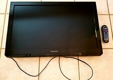 Panasonic LCD TV 32 inch with Remote