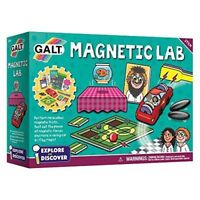 Galt Toys Magnetic Lab - FAST & FREE DELIVERY
