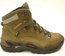 Lowa Renegade Boots US 10 EU 42 GTX Waterproof Leather Hiking Outdoor Womens