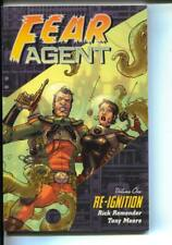 Fear Agent: Re-Ignition-Vol. 1-TPB-trade
