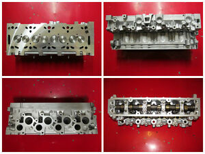 PEUGEOT 206 306 307 406 EXPERT 2.0 8V HDI FULLY RE-CON CYLINDER HEAD 9633750210