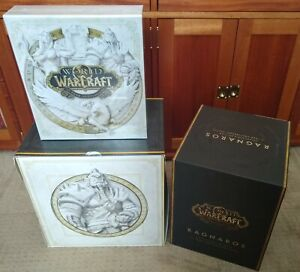 World of Warcraft: 15th Anniversary Collector's Edition NEW, Original Packaging