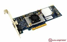 DELL 10GB NETXTREME II COPPER ETHERNET PCIE NETWORK CARD RK375